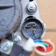 ไดชาร์ท ISUZU KBZ ฮิตาชิ ขากว้าง 12V 70A (ใหม่) thumbnail 6