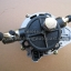 ไดชาร์จ NISSAN BIG-M 12V 70A (ใหม่) thumbnail 1