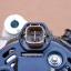 ไดชาร์จ TOYOTA VIGO ดีเซล ฝาดำ พู่เล่ย์ฟรีล็อค 12V 80A (ใหม่) thumbnail 8