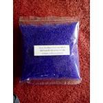 ซิลิก้าเจลสีน้ำเงิน (เม็ดจัมโบ้) 500 กรัม