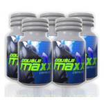 Double Maxx ชนิด 60 แคปซูล 1 กระปุกๆ ละ 1800 บาท