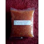 ซิลิก้าเจล สีส้ม (เม็ดจัมโบ้) 500 กรัม