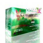 CollaHealth+C(คอลล่าเฮลท์ คอลลาเจน พลัสซี) 30 ซอง 1 กล่องๆละ 595 บาท ส่งฟรี EMS