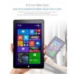 Onda V891w 8.9 นิ้ว 2 ระบบ Windows 8.1 และ Android 4.4 RAM 2G ROM 32G ส่งฟรี