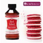 LorAnn Red Velvet (ฺฺBakery Emulsion ) 4 Oz. (118.3ML)