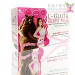 Verena L-gluta berry plus 10 ซอง 1 กล่องๆละ 290 บาท ส่งฟรี ลทบ.