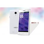 Nex Start 5 สีขาว จอ 5 นิ้ว 3G 2 ซิม ของใหม่แกะกล่อง พร้อมซิมโทรฟรี 1200 บ. ส่งฟรี EMS