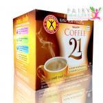 NatureGift Coffee21 10 ซอง 1 กล่องๆละ 160 บาท