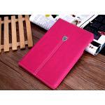 XUNDD - เคสหนัง iPad Mini 4 - สีโรสโกล
