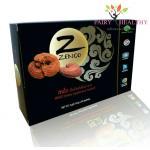 Zengo เซนโก เห็ดหลินจือแดงสกัดแบบผง 50 ซอง 1กล่องๆละ *** บาท ส่งฟรี ลทบ.
