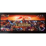 Mouse Pad League of Legends 1