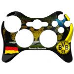 Sticker Xbox360 - Dortmund (3M)