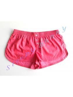 คุณชิดมาตุ CF ค่ะ Promotion bx20 บ็อกเซอร์หญิงลายตารางสีแดง Size M --> Pajamazz