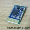 Bluetooth speaker module