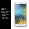 ฟิล์มกันรอย Samsung Galaxy E7 แบบใส