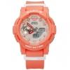 นาฬิกาข้อมือ Casio Baby-G รุ่น BGA-185-4ADR