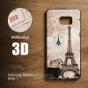 เคส Samsung Galaxy Note FE เคสนิ่มสกรีนลาย 3D คุณภาพพรีเมียม ลายที่ 3