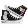 Preorder รองเท้าผ้าใบ Kuroko 03