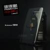 เคส Lenovo S860 | เคสนิ่ม Super Slim TPU บางพิเศษ พร้อมจุด Pixel ขนาดเล็กด้านในเคสป้องกันเคสติดกับตัวเครื่อง สีดำใส