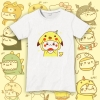Preorder เสื้อ POKEMON cosplay Pikagu
