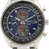 Seiko SNDF89P1 Men's Chronograph Blue Dial