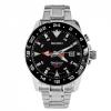 นาฬิกาผู้ชาย Seiko Sportura Kinetic GMT Men's Watch รุ่น SUN015P1