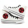 รองเท้าผ้าใบ Naruto นินจาจอมคาถา