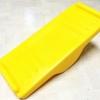 Big Balance Board - Seesaw กระดานหกมหัศจรรย์เสริม Yellow