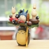 Preorder โมเดล Totoro พร้อมเพื่อนๆ