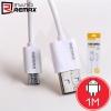Remax USB DATA CABLE - สายชาร์จ Mirco - USB