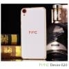 เคส HTC Desire 820s l BUMPER ขอบกันกระแทก สีทอง