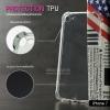 เคส iPhone 7 และ 8 เคสนิ่ม TPU แบบหนา (Protection TPU) เสริมมุมลดแรงกระแทก สีใส