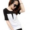 Cyber Elegant Women Party Mini Lace Shop Fashion Dresses Online Ladies Fashion CasualSleeveless ( Black )