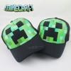 Preorder หมวก Minecraft Creeper