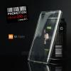 เคส Mi Note / Mi Note Pro เคสนิ่ม Super Slim TPU บางพิเศษ พร้อมจุด Pixel ขนาดเล็กด้านในเคสป้องกันเคสติดกับตัวเครื่อง สีใส