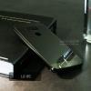 เคส LG G5 เคสฝาหลัง + Bumper (แบบเงา) ขอบกันกระแทก สีสเปซเกรย์ (Luxury)