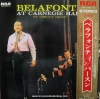 Harry Belafonte - Belafonte At Carnegie Hall / The Complete Concert
