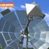 ทึ่ง! นักวิจัยอิสราเอลพัฒนาเครื่องกลั่นน้ำพลังงานแสงอาทิตย์