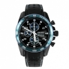 SEIKO SPORTURA CHRONOGRAPH MENS WATCH SNAF37P1