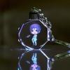 Preorder พวงกุญแจไฟคริสตัล FREE! Rin matsuoka