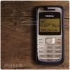 เคส iPhone 6 , 6s (4.7 นิ้ว) เคส (Old School Series) ลายโนเกีย (Bumper ขอบยาง TPU)