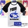 เสื้อ Rei ver cartoon [Free!]