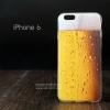 เคส iPhone 6 / 6s เคส TPU พิมพ์ลาย A cup of Beer