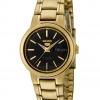 Seiko Women's SYME48K1 Automatic Gold Tone Watch