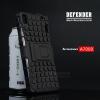 เคส Lenovo A7000 / A7000+ / K3NOTE เคสบั๊มเปอร์ กันกระแทก Defender สีดำ