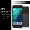 ฟิล์มกันรอย Google Pixel แบบใส (วัสดุ TPU)