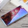 """เคส iPhone 6 Plus (5.5"""" นิ้ว) เคส TPU พื้นผิวเงาสะท้อน (Blu-ray Series) แบบที่ 6"""