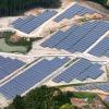 ทึ่ง! บริษัทญี่ปุ่นเปลี่ยนสนามกอล์ฟร้างเป็นโรงงานไฟฟ้าโซล่าเซลล์