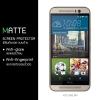 ฟิล์มกันรอย HTC One M9 แบบด้าน