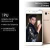 ฟิล์มกันรอย Samsung Galaxy J7 Prime แบบใส (วัสดุ TPU)